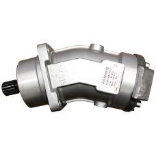 Гидромотор 410.56-02.02 (шлицевой вал d=35, реверс)