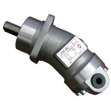 Гидромотор 210.25.11.20Б (шпоночный вал, резьба)