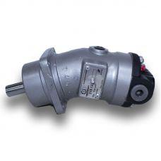 Гідромотор 210.12.00 (шліцьовий вал, реверс)