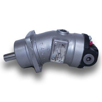 Гидромотор 210.12.00 (шлицевой вал, реверс)