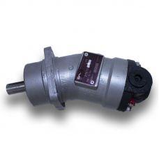 Гидромотор 210.12.01 (шпоночный вал, реверс)