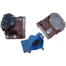 Пусковой двигатель модифицированный ПДМ-10, ПДМ-350