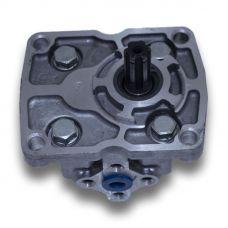 Насос шестеренный НШ 10У-3 / НШ 10У-3Л (4-х шлицевой)