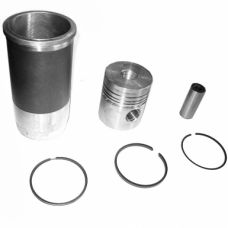 Поршневая группа Д-240 (МТЗ-80, МТЗ-82) гильза + поршень + кольца + пальцы