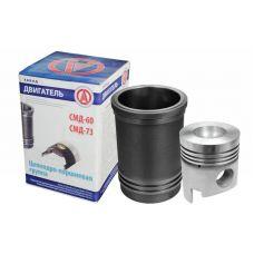 Поршнекомплект СМД-60..73 (Т-150) поршень + гильза