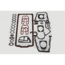 Набор прокладок двигателя (без медных прокладок) Д-144 (Т-40)