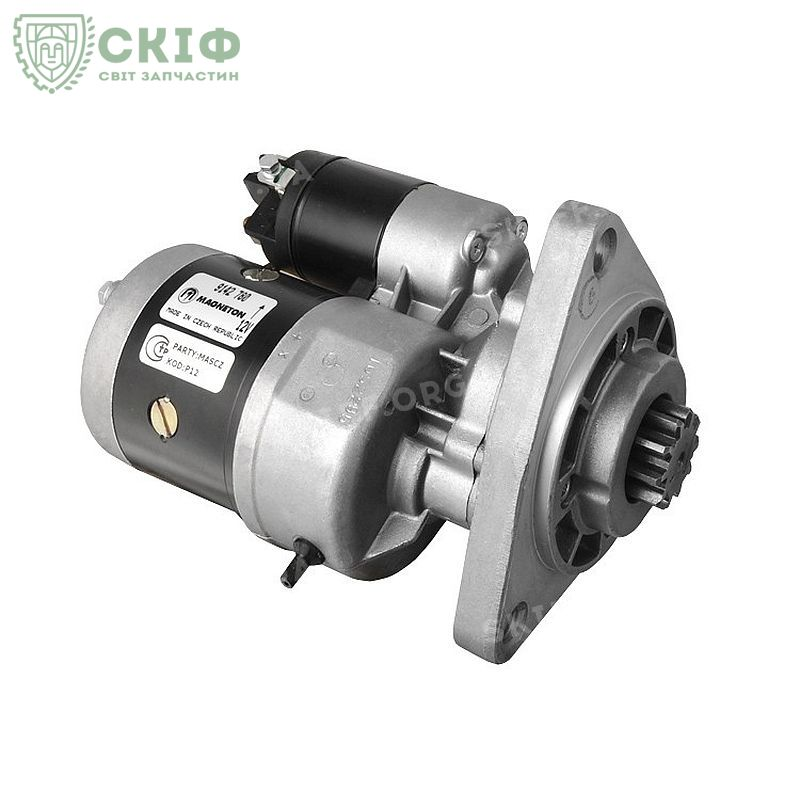 Новый коленвал ММЗ 260-1005015-Д-04 для трактора МТЗ 1221