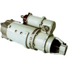 Стартер МАЗ СТ142Т (СТ142Т-3708000)