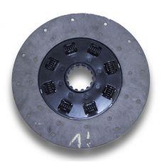 Диск сцепления ДТ-75 мягкий (А-41) А52.21.000-70