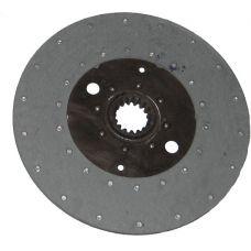 Диск сцепления Т-150 (СМД-60), жесткий (150.21.022-2А)