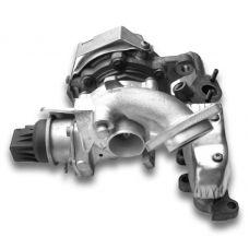 Турбина Audi A1 1.6 TDI (54399880136, 54399880114)