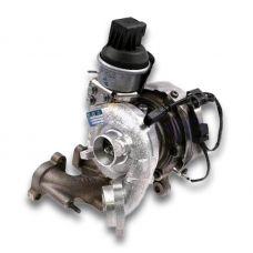 Турбина Audi A2 1.4 TDI 90 л.с. (54399880015)