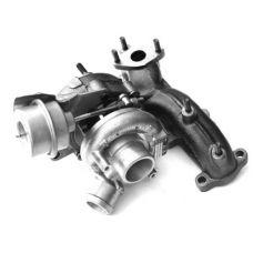 Турбина Audi A2 / Skoda Fabia / Volkswagen Polo, Lupo / Seat Arosa, Cordoba, Ibiza 1.4 TDI 75 л.с. (701729-5010S)