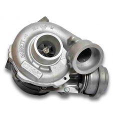 Турбина Audi A3 / Seat / Skoda Octavia, Superb / Volkswagen Caddy, Eos, Golf, Jetta, Passat B6 2.0 TDI 140 л.с. (765261-5007S)