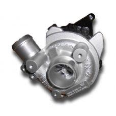 Турбина 0375Q0 (Peugeot 407 3.0 V6 HDi FAP 240 HP)