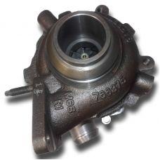 Турбина 0375Q1 (Peugeot 407 3.0 V6 HDi FAP 240 HP)