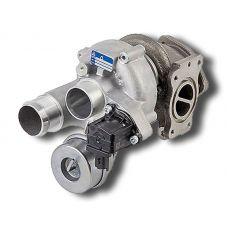 Турбина 0375R4 (Peugeot RCZ 1.6 THP 16v 200 200 HP)