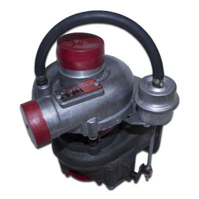 Турбокомпресор ТКР 6.1 з вакуумом