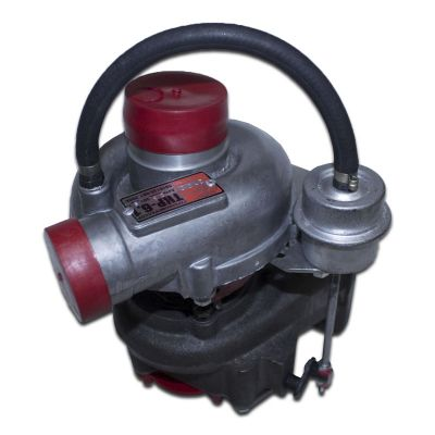 Турбокомпрессор ТКР 6.1 с вакуумом