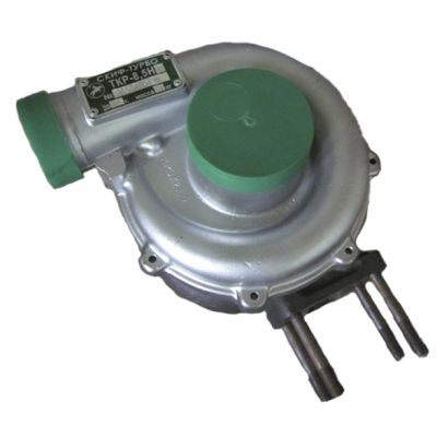 Турбокомпрессор ТКР 8,5 Н1