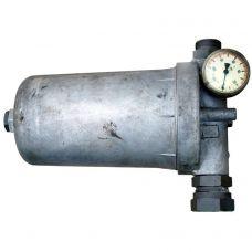 Фильтр ГСТ всасывающий ФВ 10-00.000 (Дон, Нива) в сборе с вакуумметром
