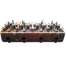 Головка блока цилиндров А-41, Д-442 (ДТ-75)