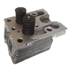 Головка блока цилиндров Д-144, Д-21 (Т-40, Т-25, Т-16)
