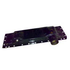Бак радиатора нижний  МТЗ-1221,1520 (Д-260) 1321.1301.075