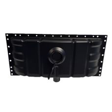 Бак радиатора верхний ЮМЗ (Д-65) 36-1301050