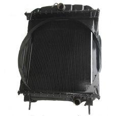 Радиатор водяной ЮМЗ-6 (Д-65) 45-1301.006
