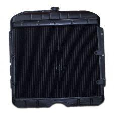 Радиатор водяной ГАЗ-53 (ЗМЗ-53) 53-1301010