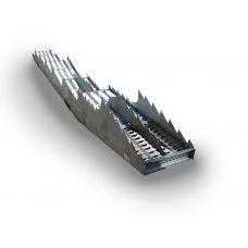 Клавиша соломотряса Дон-1500, Акрос, Вектор, Палессе