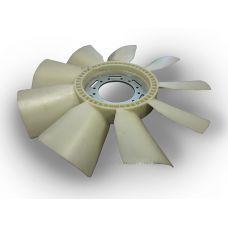 Вентилятор радиатора охлаждения двигателя OM366